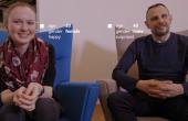 Microsoft опишит мир слепым