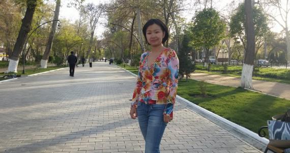Университетский бульвар
