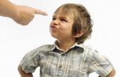 Громкое политическое заявление 3-летнего ребенка