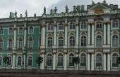давняя мечта увидеть Санкт-Петербург исполнилась. Слава Богу!