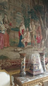 Павловск дворец картина