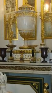 Павловск ваза