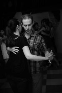 Я буду танцевать. Константин Головин