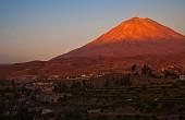Vulkan-аrekipy