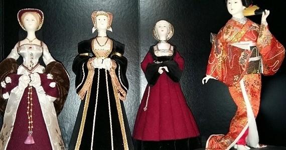 любимое дело куклы